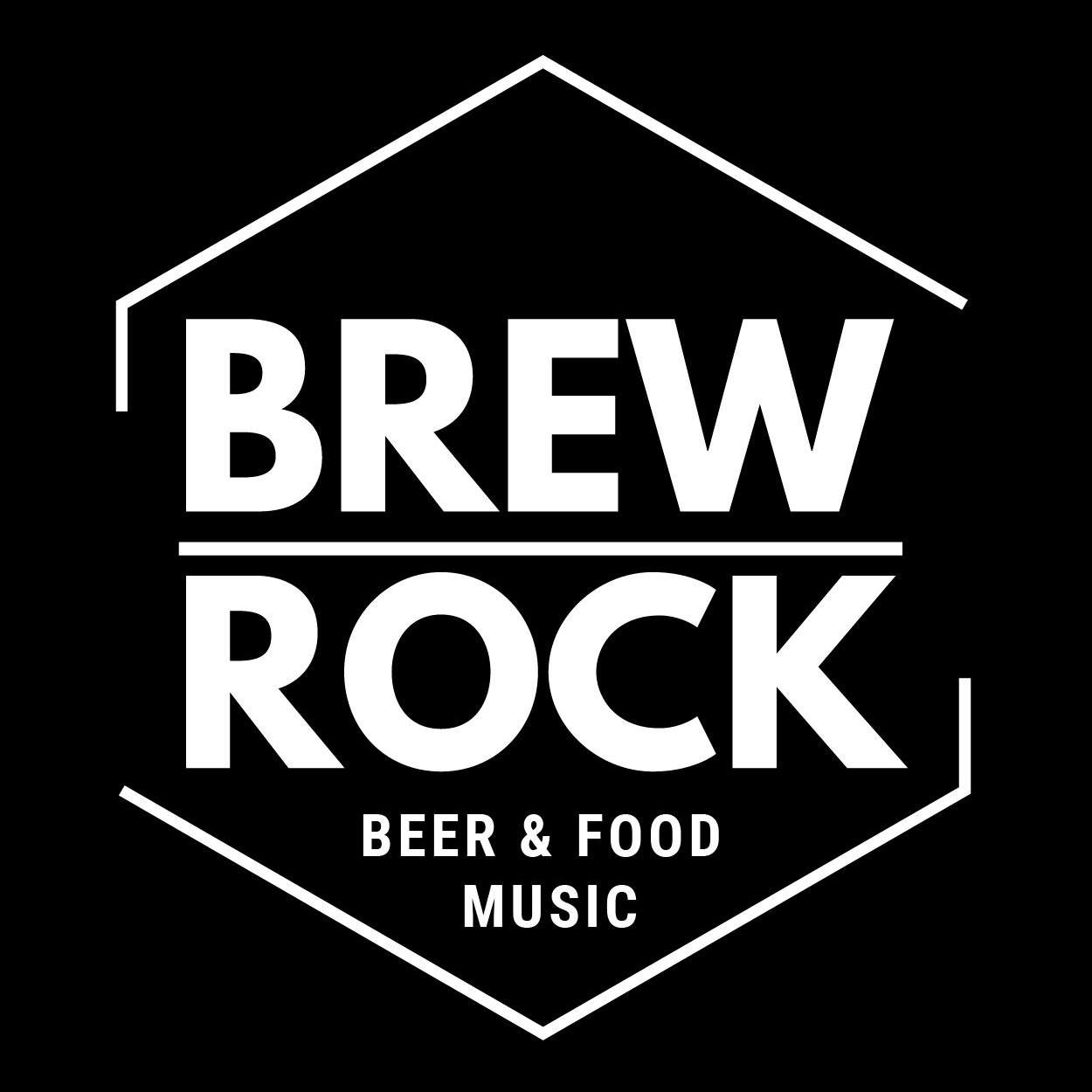 BREW ROCK